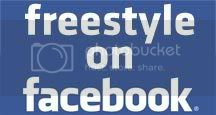 Freestyle on Facebook