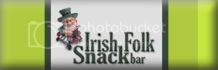 Irish Folk Snack Bar